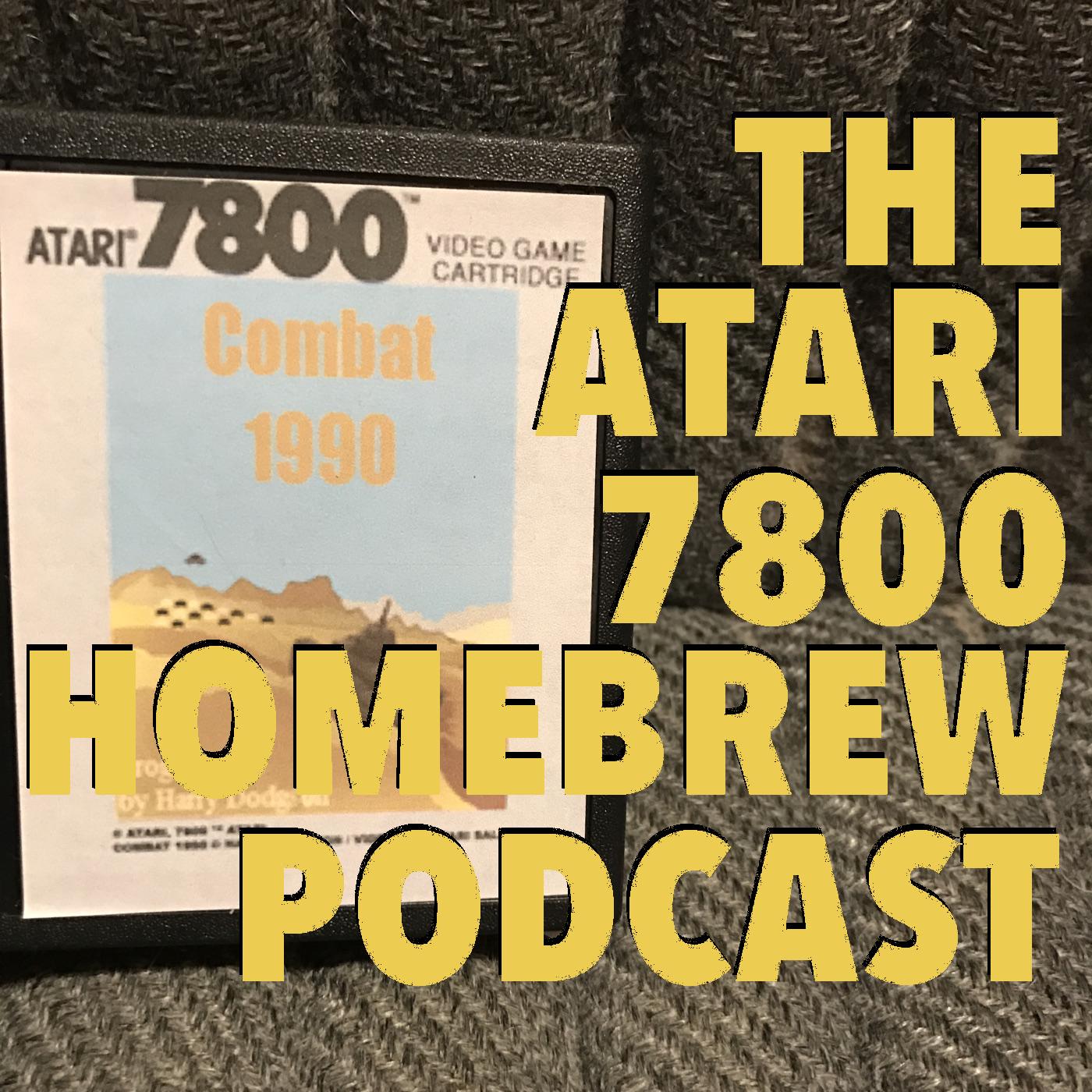 Episode 7: Combat 1990