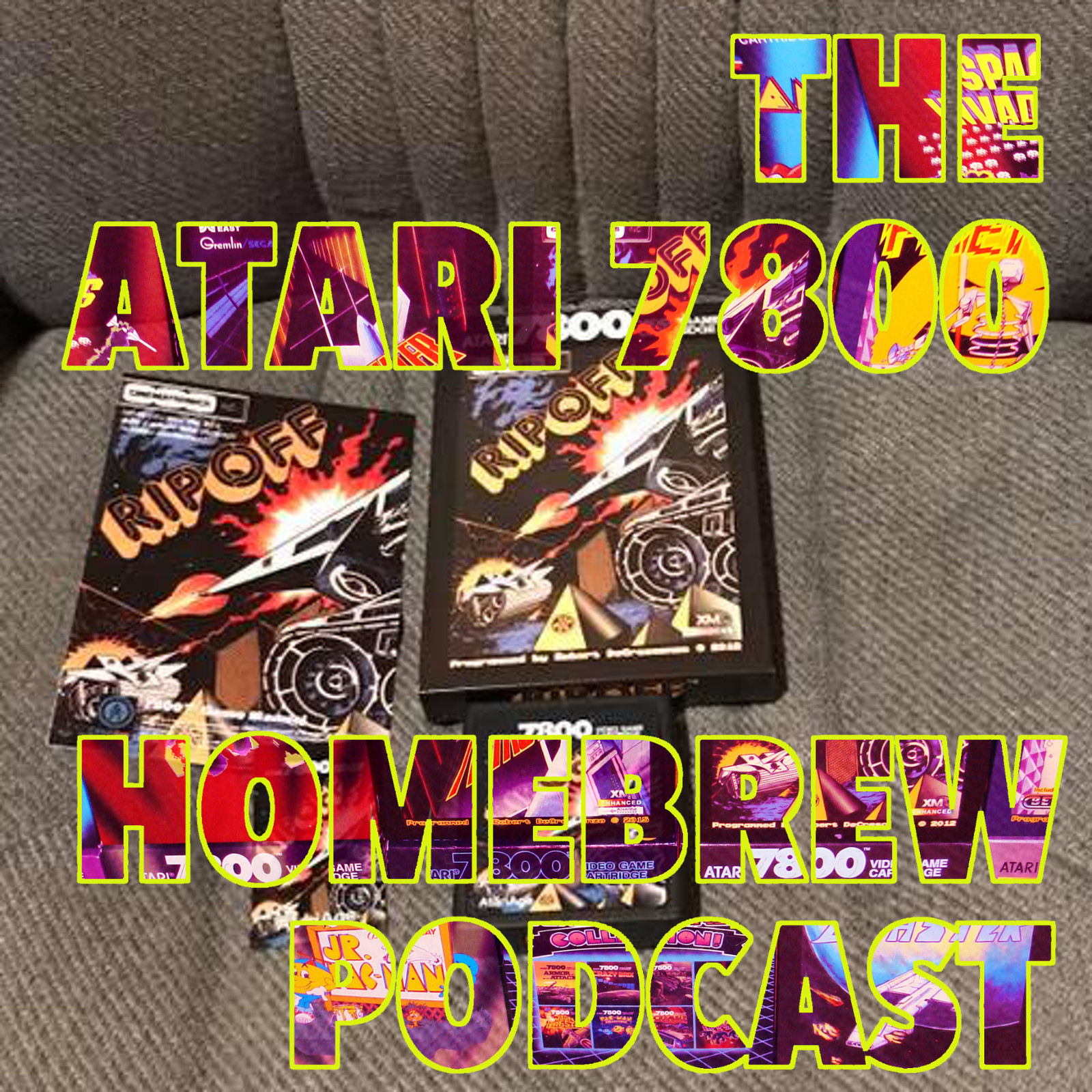 Episode 15: Rip Off