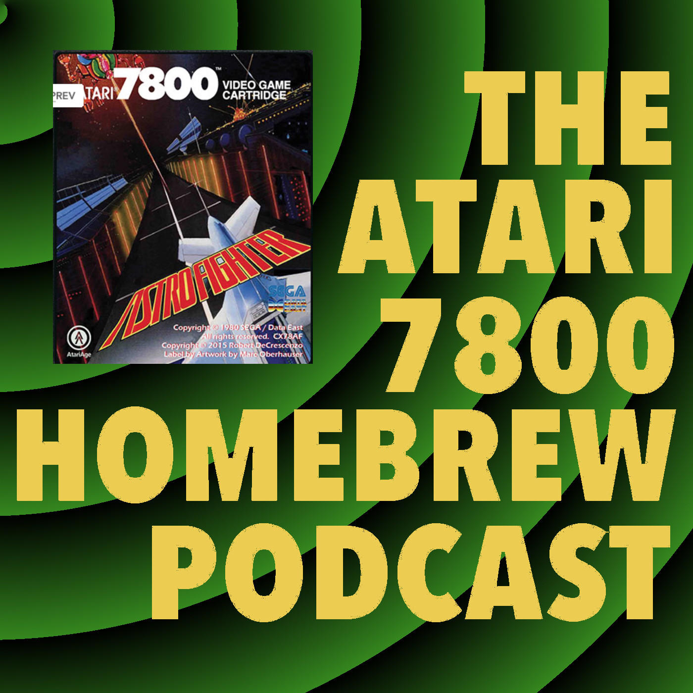 Episode 28: Astro Fighter and Chicago Basement