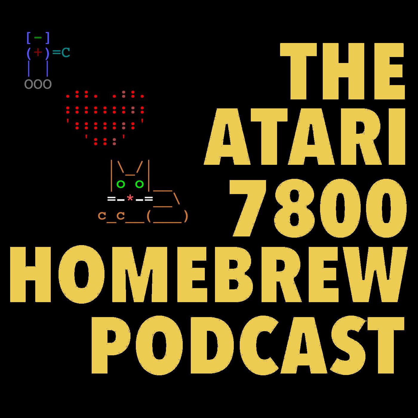Episode 32: robotfindskitten