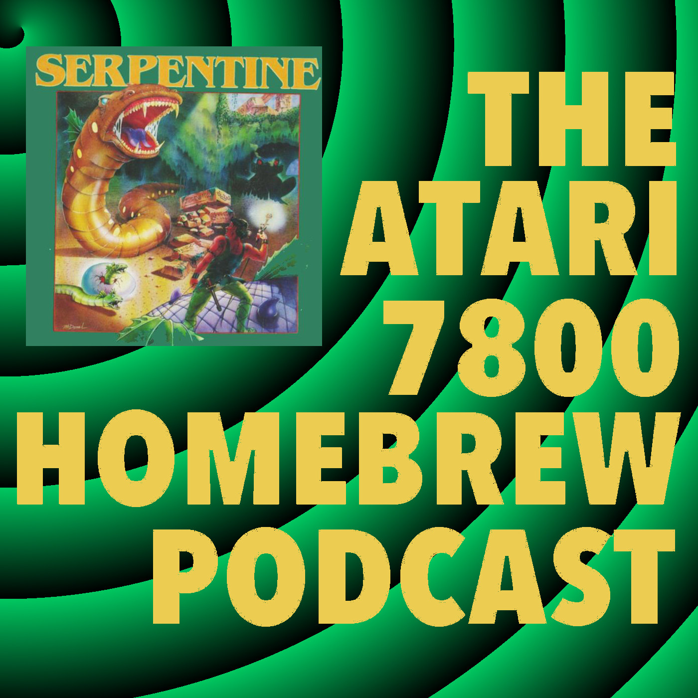 Episode 42: Serpentine