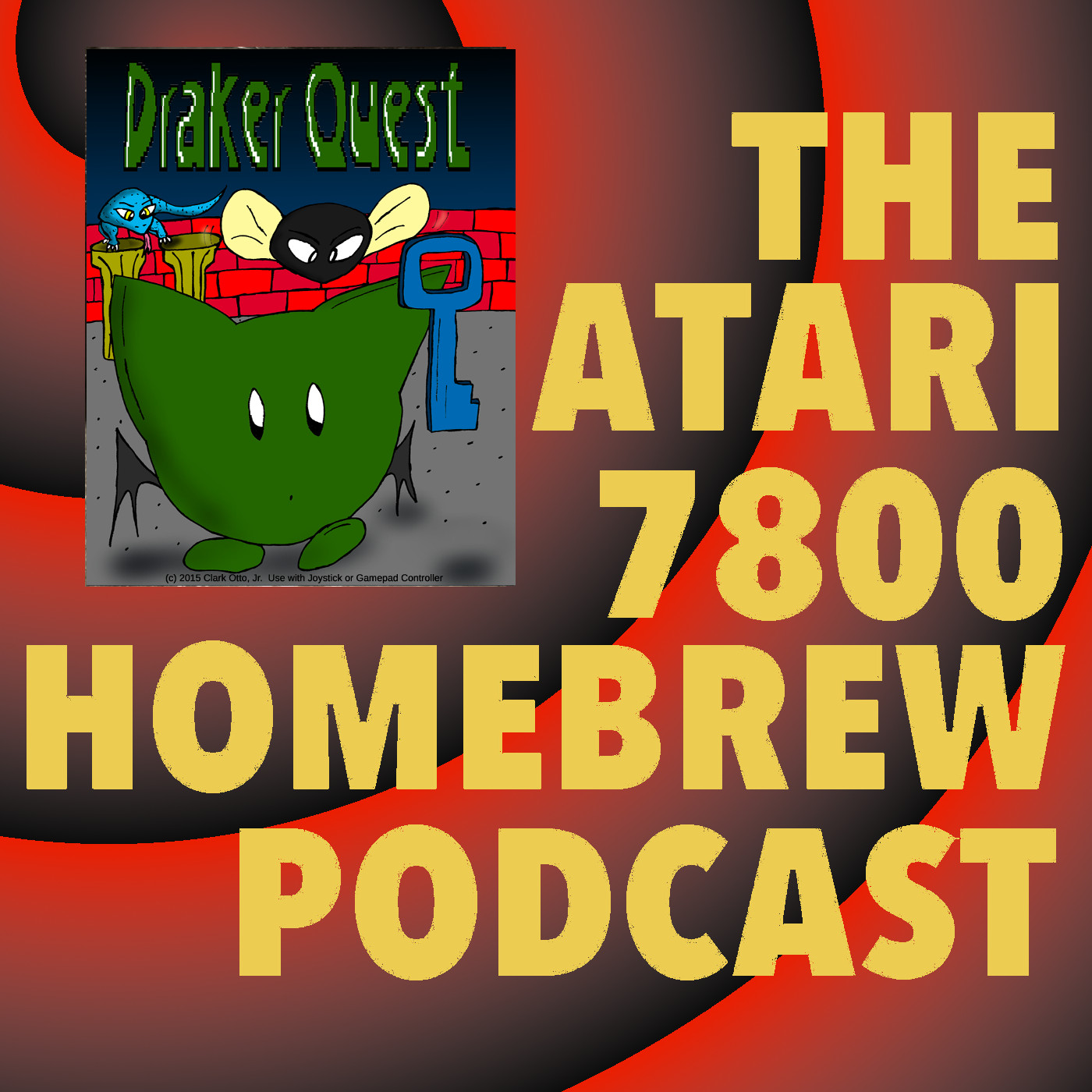 Episode 43: Draker Quest
